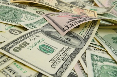 A woman though she won $250,000 in a sweepstakes and ended up giving away $4,000, police said.