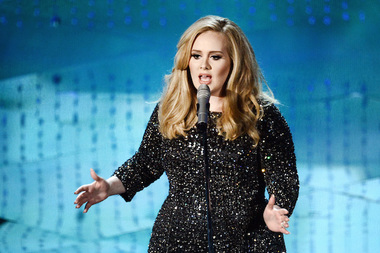 Singer Adele opened up about how she handles fame in a Rolling Stone article on the eve of her newest album