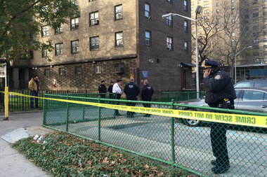 A man was shot and seriously injured near Crotona Park Tuesday morning, FDNY officials said.