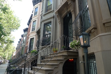 brownstones in park slope are among brooklyns most desirable real estate halstead property is opening