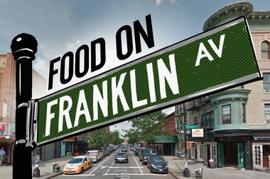 Gawker Podcast On Franklin Avenue Restaurants Too Terrible