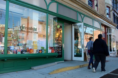 Greenlight Bookstore will be starting a reading series featuring immigrant authors this Tuesday.
