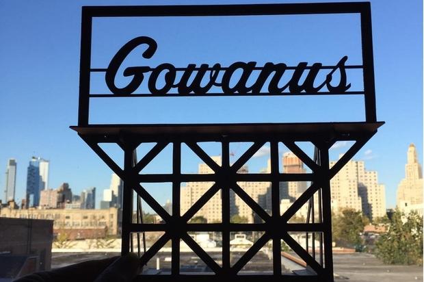 Gowanus Souvenir Shop