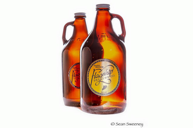 Facebook/Flagship Brewing Company