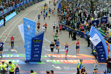 The Marathon Inspired a Bunch of Craigslist 'Missed Connection