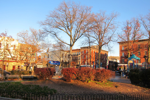 Arthur Avenue Christmas Tree Lighting Canceled Amid