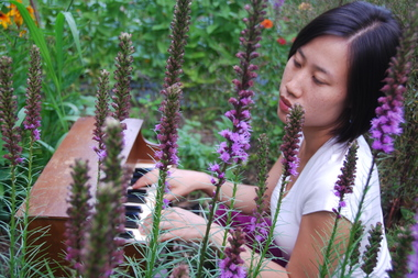Pianist and composer Phyllis Chen is the organizer behind the UnCaged Toy Piano Festival.