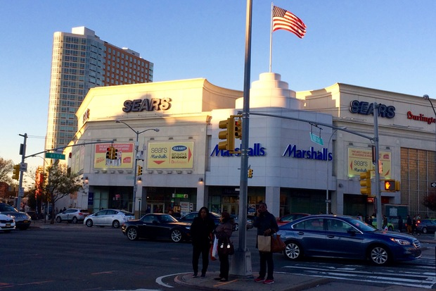Sears at 9605 Queens Blvd. will close this spring, according to the company and sources.