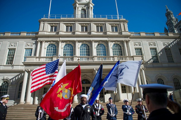 The City Council is expected to move a bill next week to create a stand-alone Department of Veterans Services, an idea initially oppossed by Mayor Bill de Blasio.