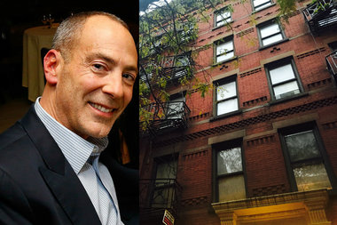 Residents of three 45th Street tenements owned by Steven Croman have been without gas for months.