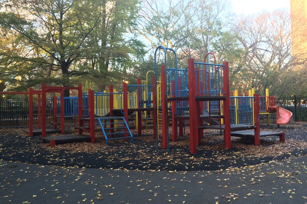parks department to present tompkins square park