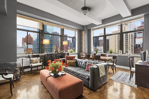 3 Apartments with Views to See This Weekend - Midtown East ...