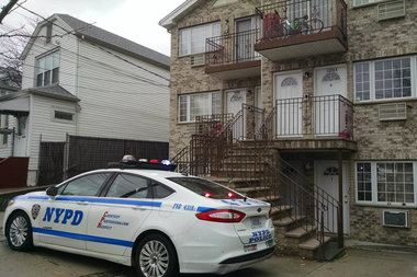 Shoshane Rattigan was fatally shot in her apartment building on Bogart Avenue, police said.