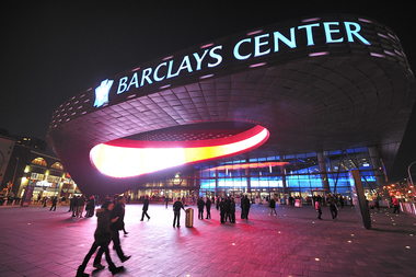 The Barclays Center is reportedly ending its deal with the Islanders hockey team.