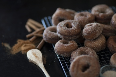 Carpe Donut NYC is known for making light, soft apple cider donuts. It's opening a pop-up seasonal shop this winter at 157 Prospect Park Southwest between Seeley and Vanderbilt streets in Windsor Terrace.