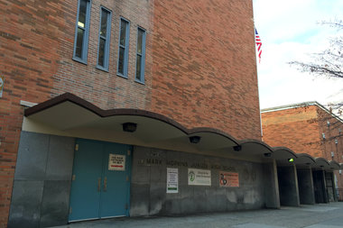The city will close three Brooklyn schools at the end of the school year, including Foundations Academy High School and The School for the Urban Environment, located on Tompkins Avenue in Bedford-Stuyvesant.
