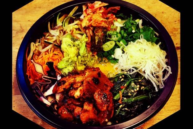 Health Food Restaurants Upper East Side