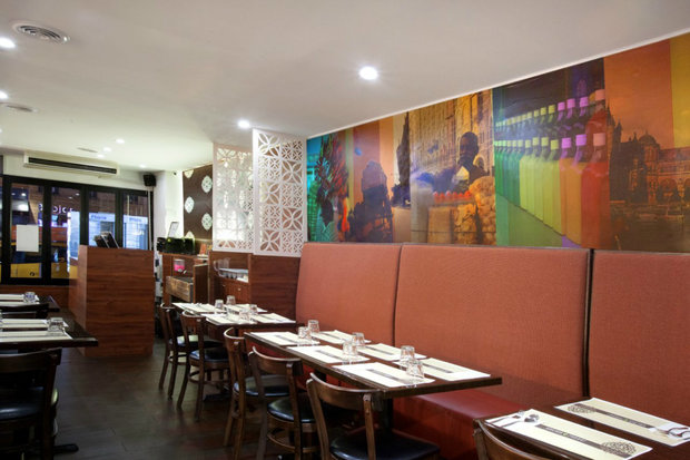 Indian Restaurant In Chelsea Heights