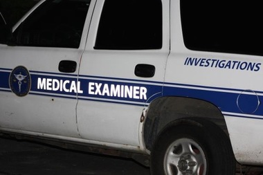 The November death of an 82-year-old woman has been ruled a homicide by the Medical Examiner.