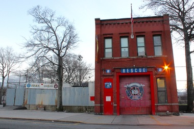 The Rescue 2 fire company will move to a newly built firehouse in Brownsville soon, the city announced this week.