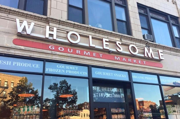 Health Food Stores In Brooklyn Heights