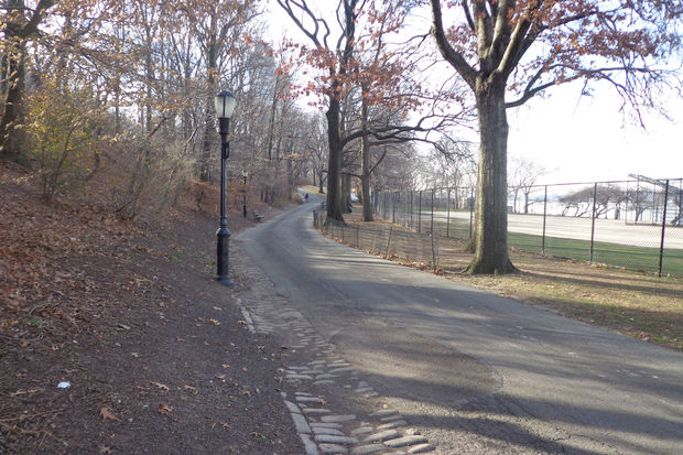 The Parks Department wants to reroute cyclists off the Greenway.
