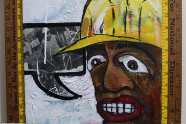 Black Artstory Month' Celebrates Legacy of African-American ...