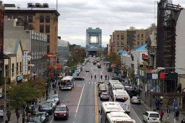 The rezoning steering committee is slowly unveiling their recommendations for East Harlem during community board meetings in January. They will host a large public meeting to go over the final recommendations at the end of the month.