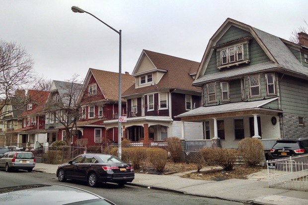 Map 9 Buildings Planned On Prospect Lefferts Side Streets This Year Prospect Lefferts Gardens