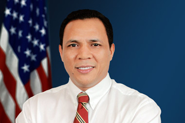 Former State Assembly candidate George Alvarez has entered the race for Maria del Carmen Arroyo's old City Council seat.