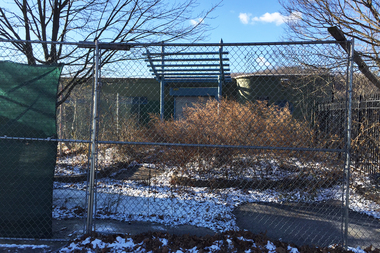 The Inwood Nature Center was shuttered after Hurricane Sandy, but is expected to reopen in Spring 2019, according to the city's Parks Department.