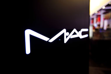 A thief stole $2,800 in makeup from a MAC Cosmetics store on Columbus Avenue.