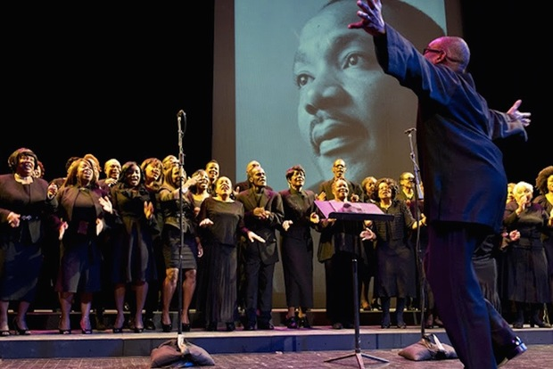 13 things to do for martin luther king jr day weekend in for Things to do with kids in brooklyn this weekend