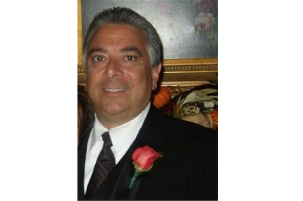 Bookie Patrick Deluise was found dead in a car on Friday, two days after the Brooklyn District Attorney's Office executed a search warrant on his home for running an illegal gambling operation.