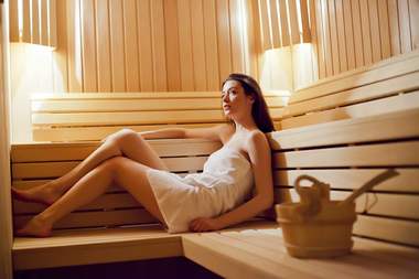 Since winter has finally come, local bath houses and spas are great ways to rejuvenate and warm yourself from the the bitter cold.