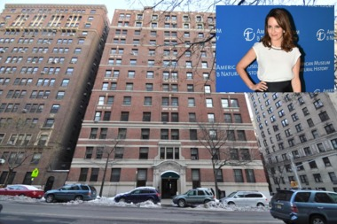 tina fey buys uws apartment above hers for 9 5 million upper west