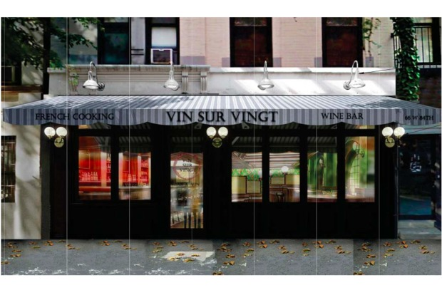 french wine bar vin sur vingt planning upper west side outpost upper west side new york. Black Bedroom Furniture Sets. Home Design Ideas