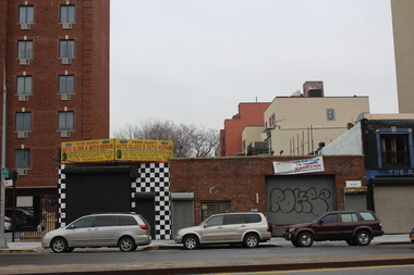 Developer Haysha Deitsch recently filed permits to demolish 243 and 245 Fourth Ave., where he plans to construct an 11-story building. Deitsch also owns the Prospect Park Residence assisted living facility.