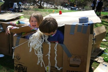 What To Do With Your Kids Over Presidents Week Break