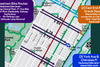 Residents Shoot Down City's Plan to Bring 6 Bike Lanes to UES