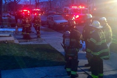 Electrical Blaze in Forest Hills Not 'Fire Ninja' Related, Sources Say