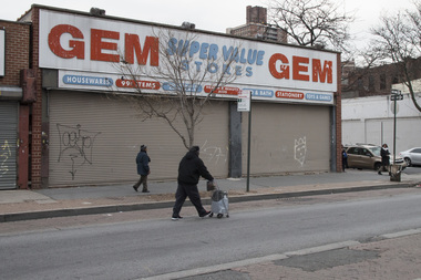 A cooking school and restaurant featuring healthy, locally grown food has leased space inside a former 99 cent store inside 69 Belmont Ave., organizers said. They are now accepting applications for students .