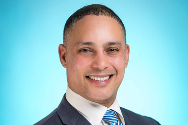 Former CB 12 chairman, George Fernandez, stepped down as treasurer and member of the board on Tuesday to announce his run for State Assembly in the 72nd District.