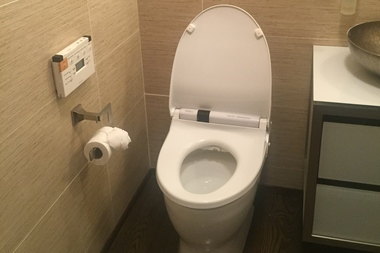 How To Install A Bidet In Your Toilet Midtown New York