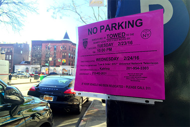 'Law & Order: SVU' Filming at Two Clinton Hill Restaurants Wednesday