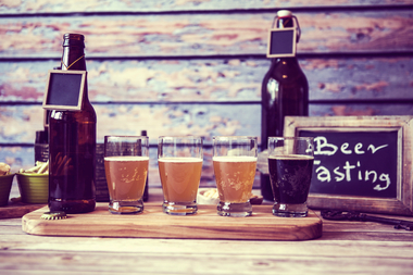 There will be brewskis aplenty at this year's New York City Beer Week, kicking off Feb. 24.