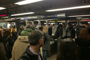 The MTA will take on an additional $5 billion in debt over the next five years under the new plan.