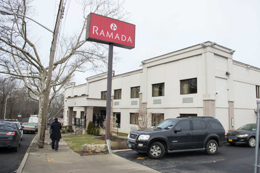 The city ended its controversial program to house homeless families in Staten Island hotels, including the Ramada Inn where a man murdered his girlfriend and two children in February 2016.
