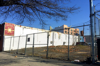 Habitat for Humanity is looking to build two, four-story buildings on a Ralph Avenue lot between Atlantic Avenue and Herkimer Street.