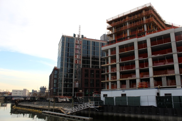833 Studio Apartments Up For Grabs In Gowanus Affordable Housing Lottery G